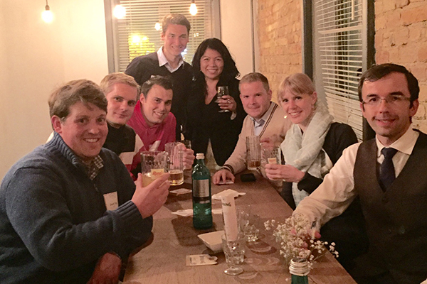 Germany Chapter of Emory Alumni