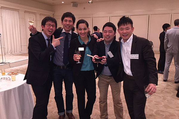 Japan Chapter of Emory Alumni