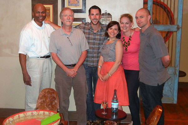 South Africa Chapter of Emory Alumni