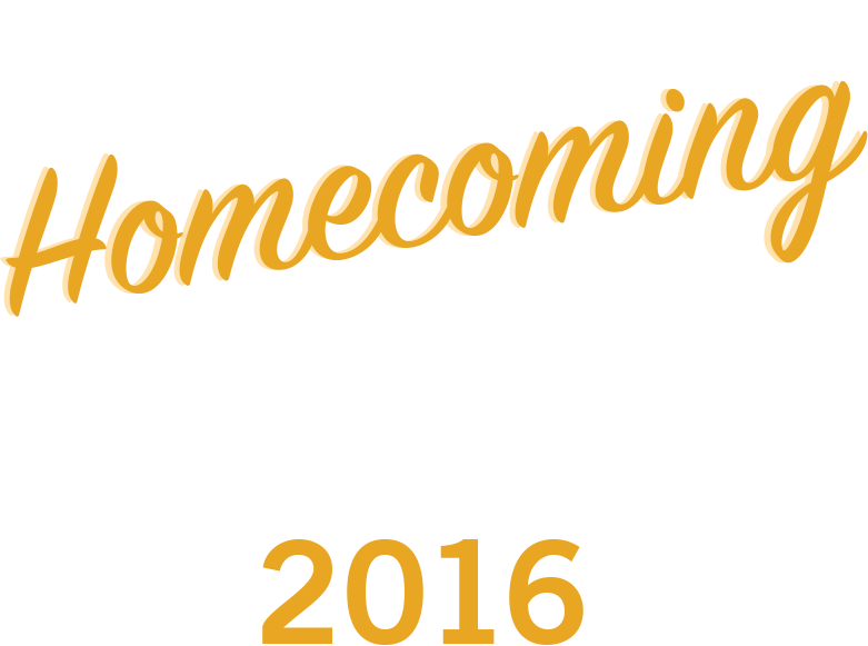 Emory Alumni Homecoming Logo