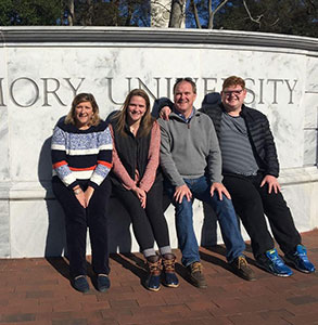 emory senior singles Every day, an average of 438 singles marry a match they found on eharmony it's free to review your single, compatible matches  senior dating local dating.