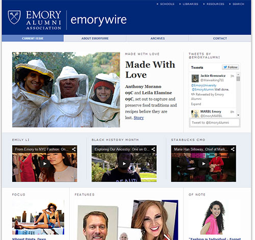 EmoryWire